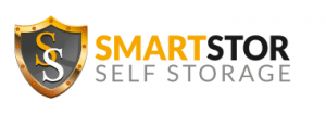 SmartStor Self Storage Logo